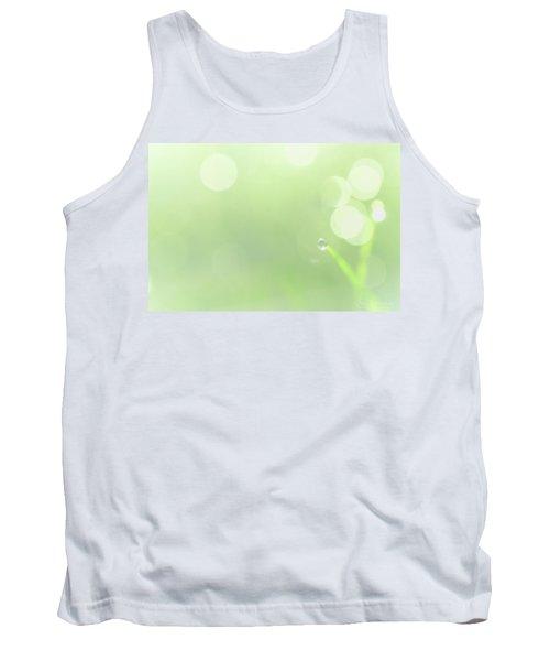 Lemon Tank Top
