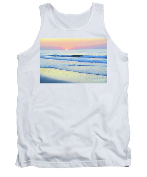 Let It Shine Tank Top
