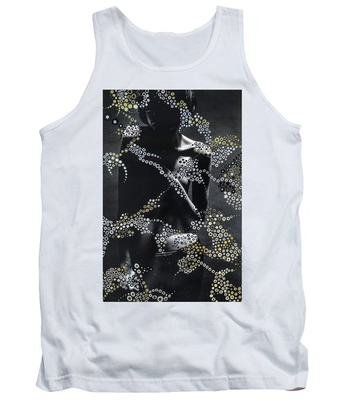 Let Us Dwell On Life Tank Top
