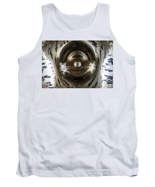 Let's Do The Time Warp Again Tank Top