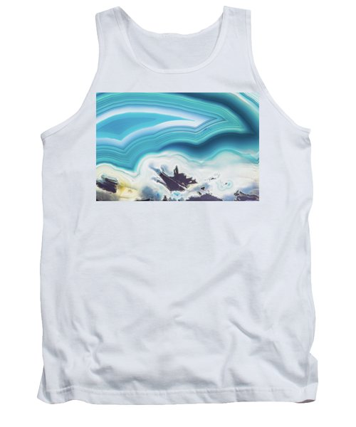 Level-22 Tank Top by Ryan Weddle