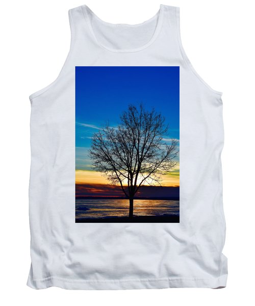 Tank Top featuring the photograph Life Is Beautiful by Dacia Doroff