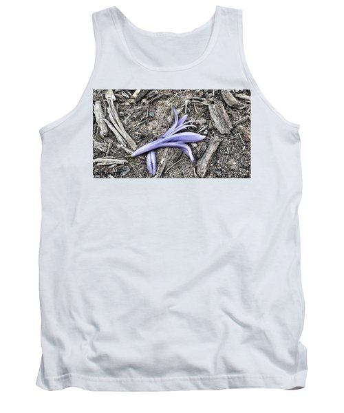 Lifeless Beauty Tank Top