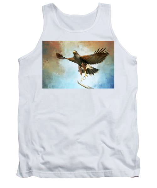 Lift Off Tank Top