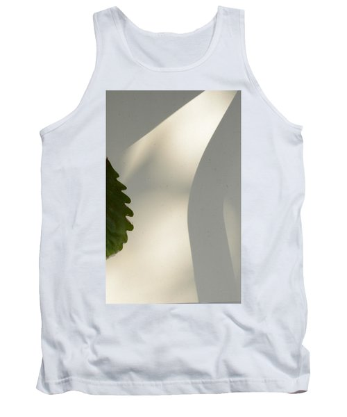 Light Tank Top by Allen Beilschmidt
