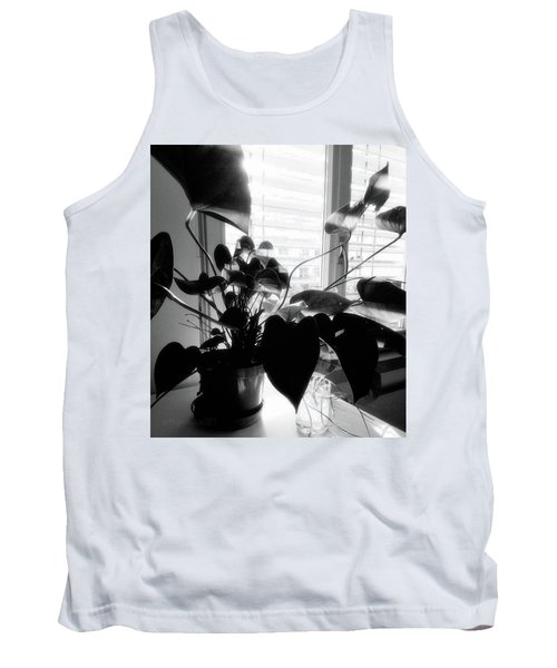 Light And Shadow 11 Tank Top