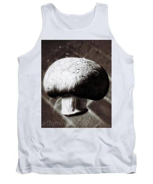 Light And Shadow 9 Tank Top