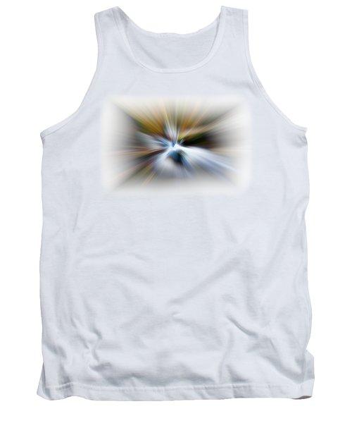 Light Angels Tank Top