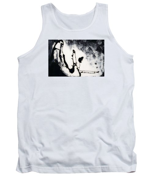Lightness Of Being Tank Top