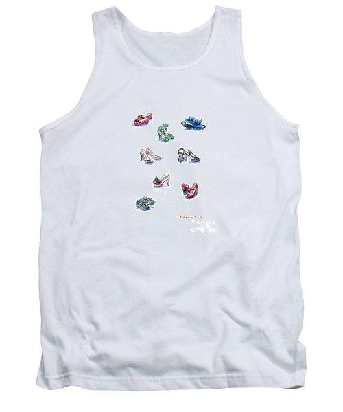 L'il Shoes Tank Top
