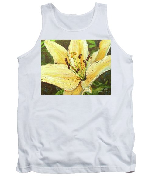 Lily Dream Tank Top