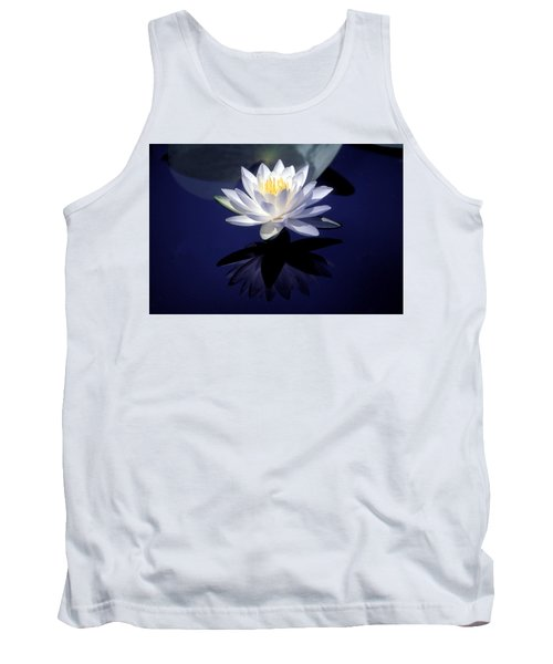 Lily Reflection Tank Top