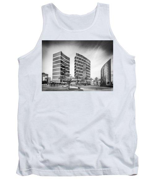 Lima Buildings Tank Top