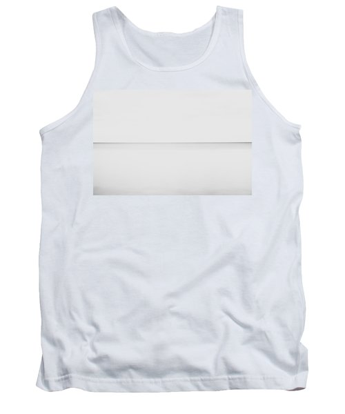 Line On The Horizon Tank Top by Scott Norris