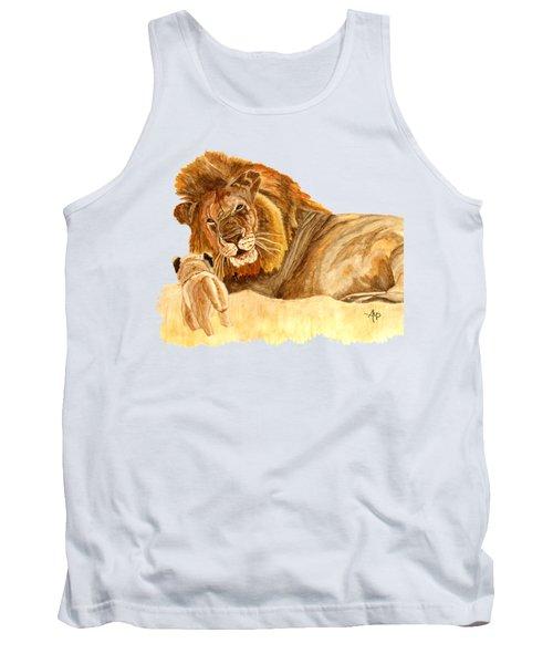 Lions Tank Top