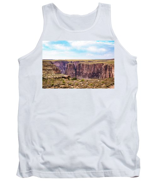 Little Canyon Tank Top