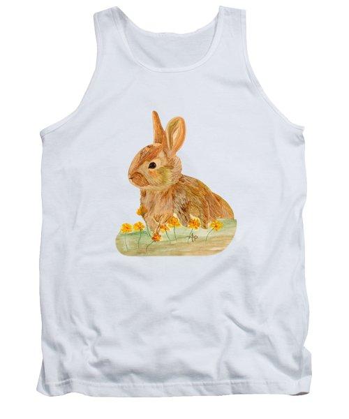 Little Rabbit Tank Top