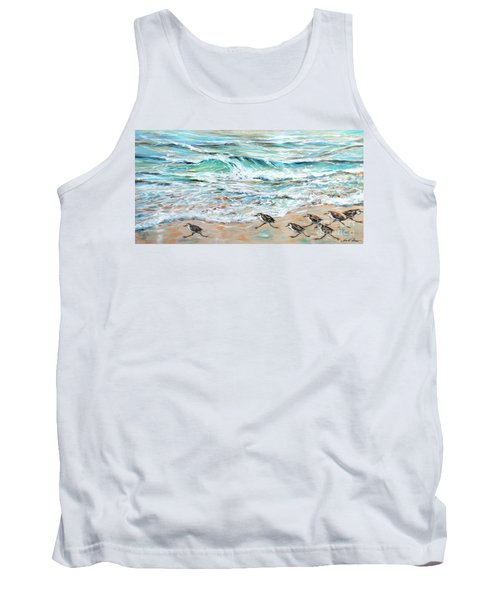 Little Rebel II Tank Top