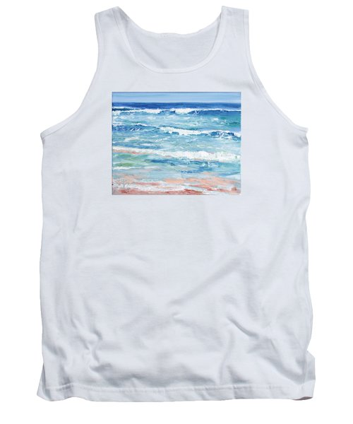 Little Riptides Tank Top