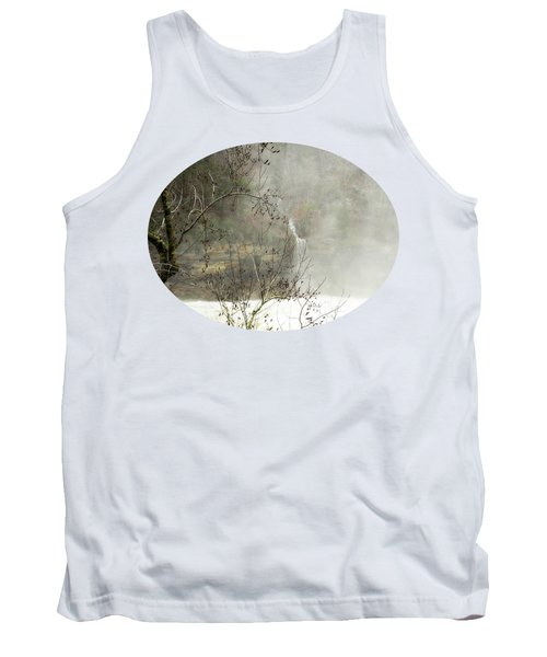 Little River Canyon Preserve - Side Show Tank Top
