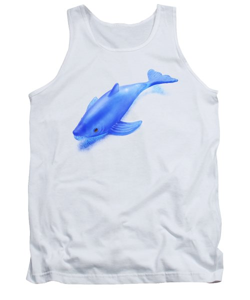 Little Rubber Fish Tank Top