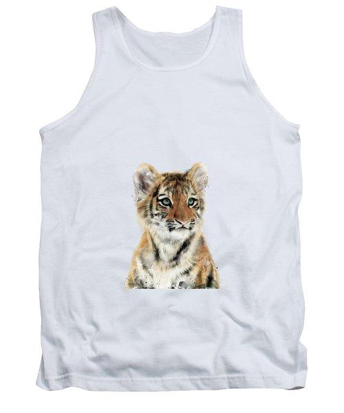 Little Tiger Tank Top