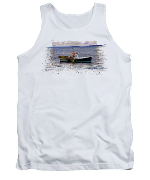 Lobstermen Tank Top