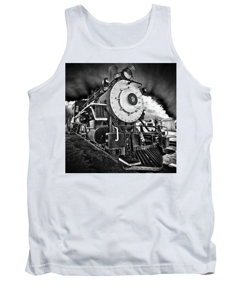 Locomotive Nine Tank Top