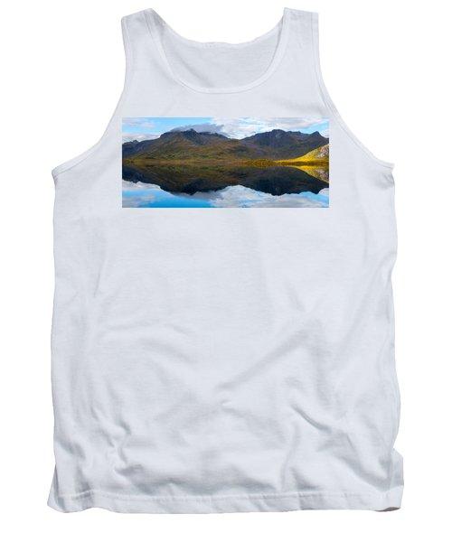 Lofoten Lake Tank Top