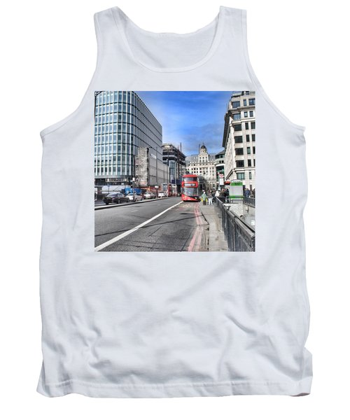 London City Tank Top