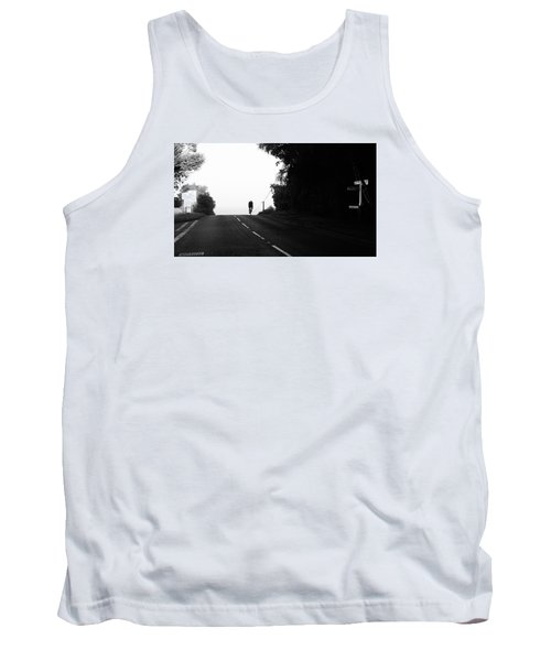 Lone Rider Tank Top