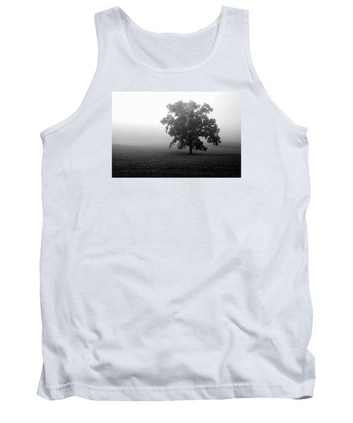 Lonely Tree Tank Top