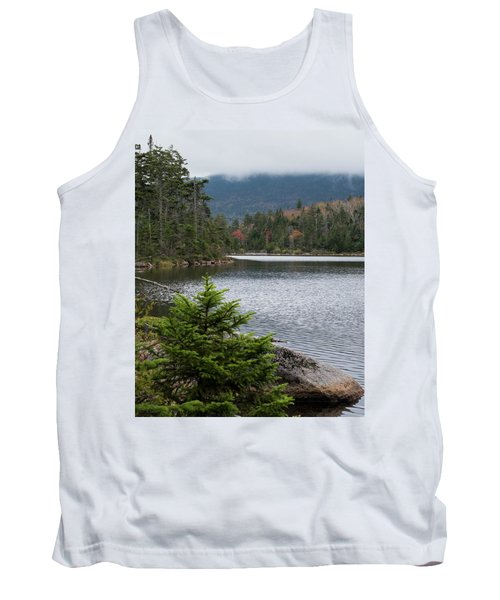 Lonesome Lake Tank Top