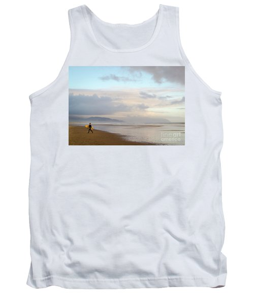 Long Day Surfing Tank Top
