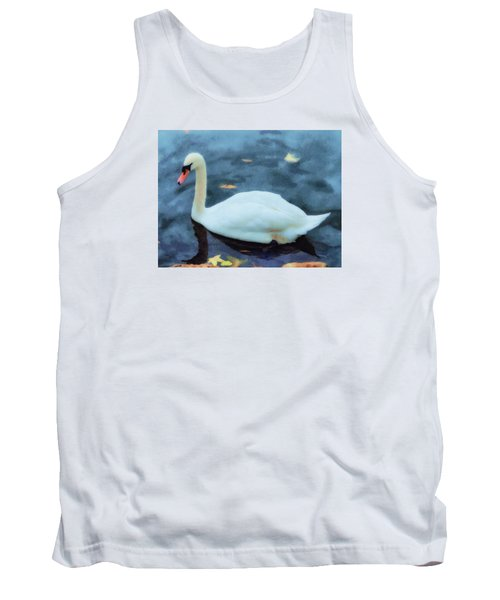 Look For Beauty And You Will Find It Tank Top