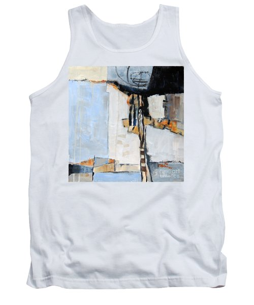 Looking For A Way Out Tank Top