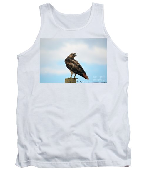 Looking For Lunch Tank Top
