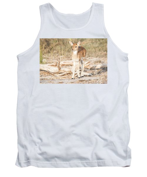 Looking For Mum Tank Top
