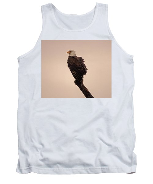 Tank Top featuring the photograph Looks Like Reign by Robert Geary