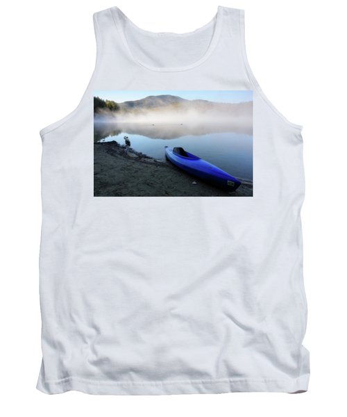 Loons Crossing Tank Top