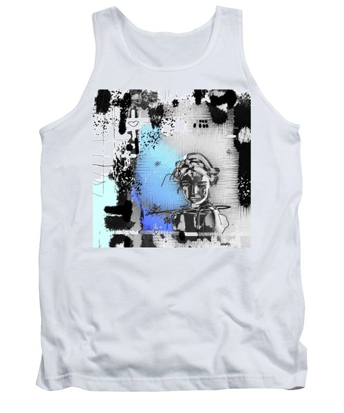 Lost Love Tank Top
