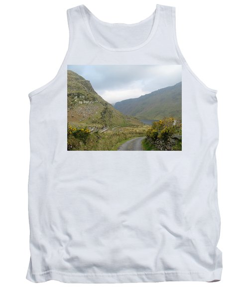 Lough Anascaul Tank Top