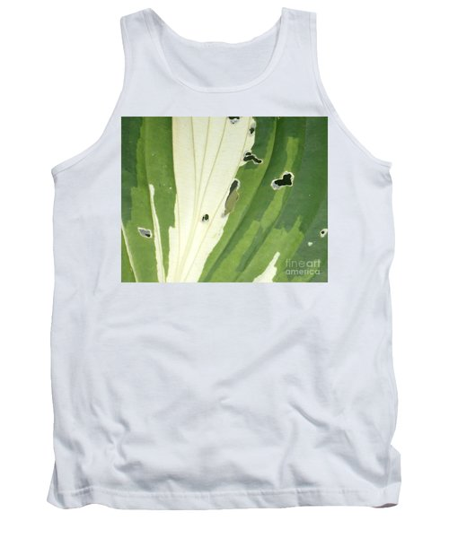 Love Is Everywhere Tank Top
