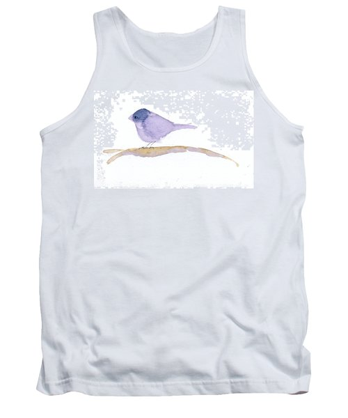 Love Is Patient Tank Top