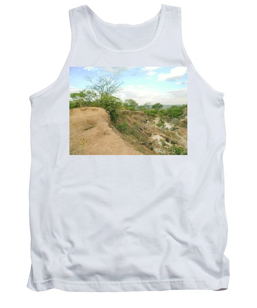 Tank Top featuring the photograph Lovers Forever by Beto Machado