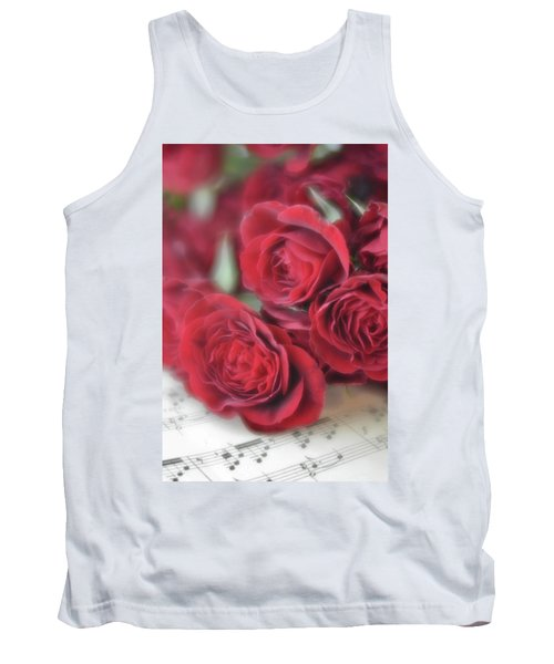 Love's Music Tank Top