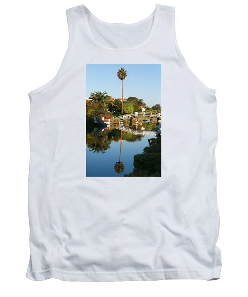 Loving Venice Tank Top