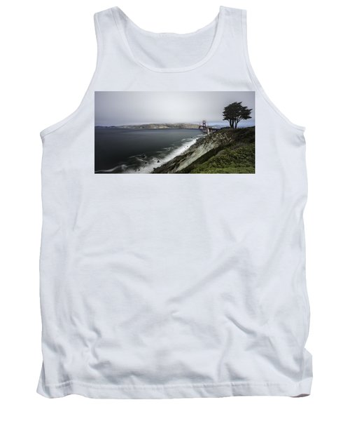 Low Cloud Tank Top