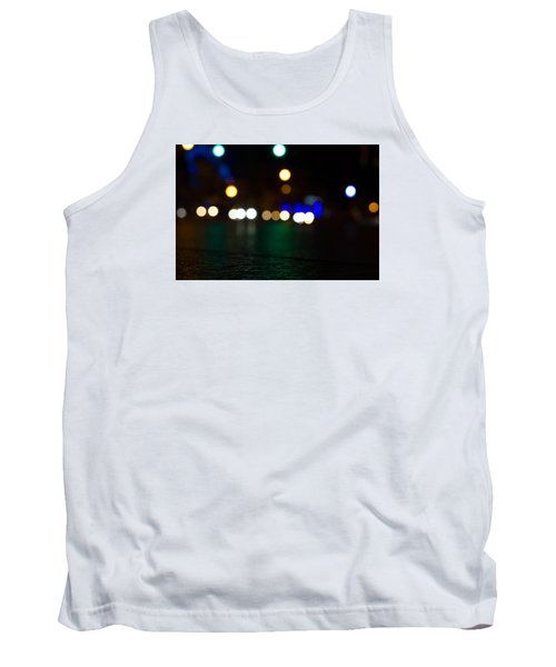 Low Profile Tank Top