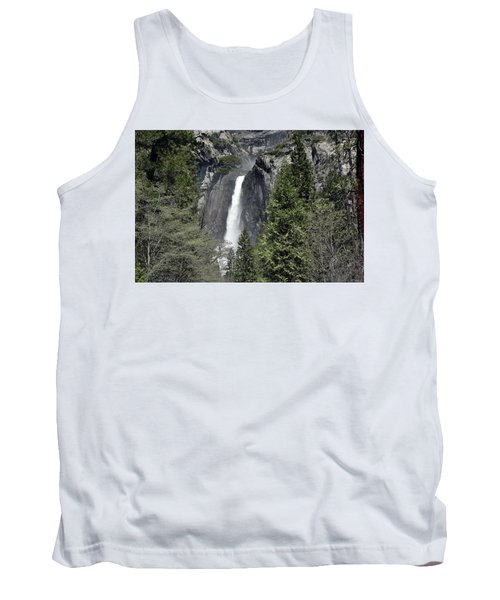Lower Yosemite Falls Tank Top